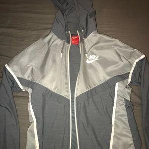Nike jacket women's
